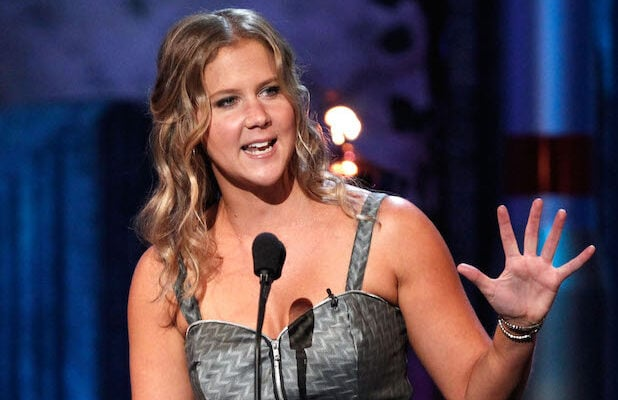 Comedy Central Roast Of Charlie Sheen amy schumer