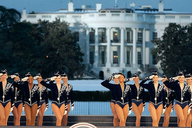 Radio City Christmas Disaster: Rockettes 'Strong-Armed' Into Trump Inauguration Performance