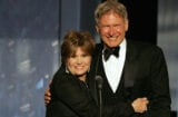 harrison ford carrie fisher
