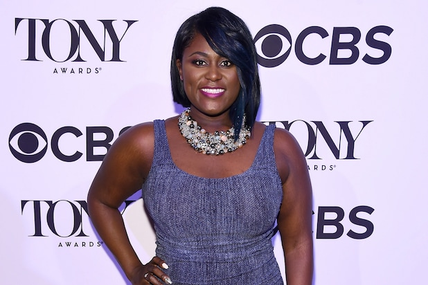 danielle brooks slams america s next top model for excluding plus