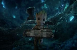 Guardians of the Galaxy Vol. 2 Trailer marvel cinematic universe