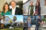 HGTV scandals