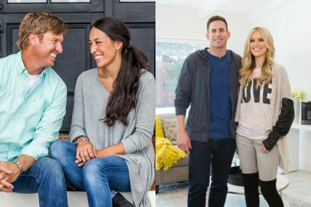 HGTV Shows Ranked By Ratings: 'Fixer Upper,' 'Flip Or Flop