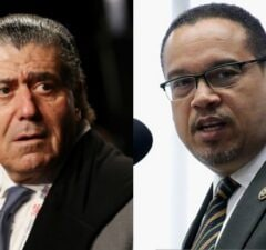 haim saban keith ellison