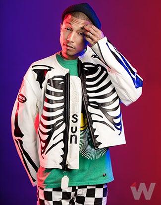 Pharrell Williams, Hidden Figures