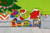 how the grinch stole christmas animated