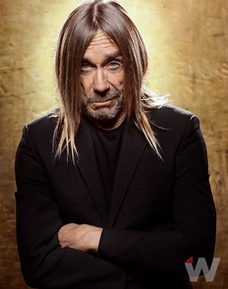 Iggy Pop, Gold