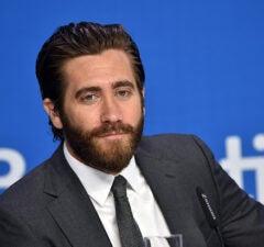 "2015 Toronto International Film Festival - ""Demolition"" Press Conference - Jake Gyllenhaal Batman"