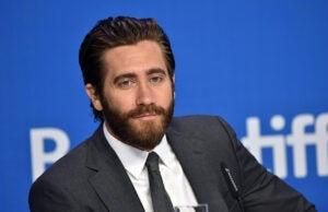 "2015 Toronto International Film Festival - ""Demolition"" Press Conference - Jake Gyllenhaal"