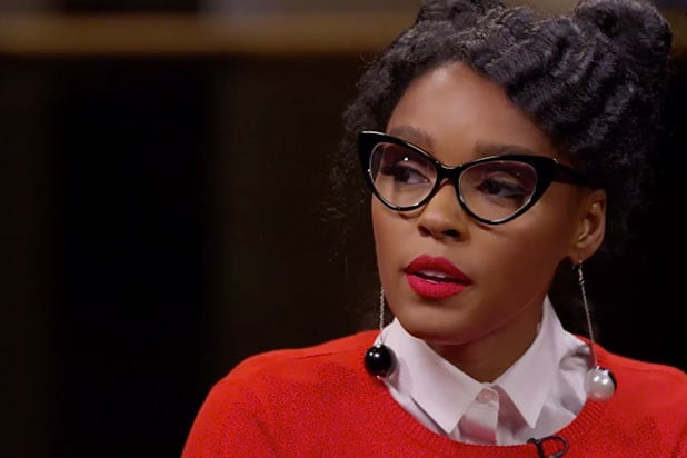 Hidden Figures Star Janelle Monae On Playing Nasa
