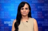 Ex-Trump Spox Katrina Pierson: Your Next Press Secretary?