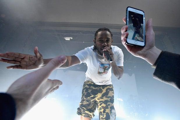 Kendrick lamar album release date