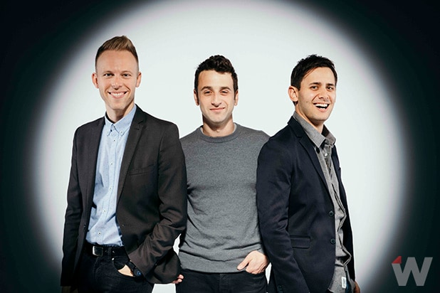 Justin Hurwitz, Benj Pasek, and Justin Paul, La La Land