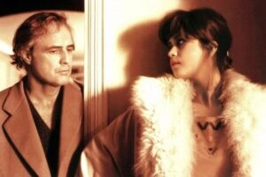 last tango in paris marlon brando maria schneider