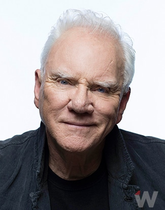Malcolm McDowell, Mozart in the Jungle