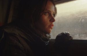 rogue one jyn erso felicity jones