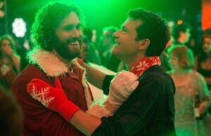 office Christmas party tj miller jason bateman