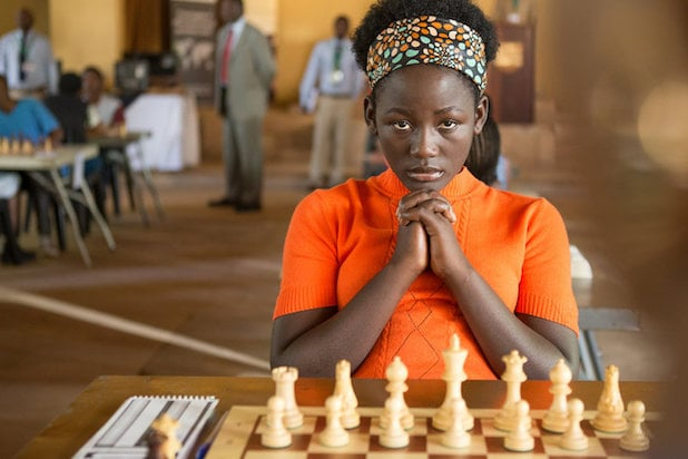 Madina Nalwanga Queen of Katwe