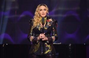 Madonna Billboard Women In Music 2016