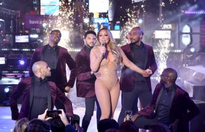 Mariah Carey Was 'Borderline Abusive' and 'Ruined' Her 'The