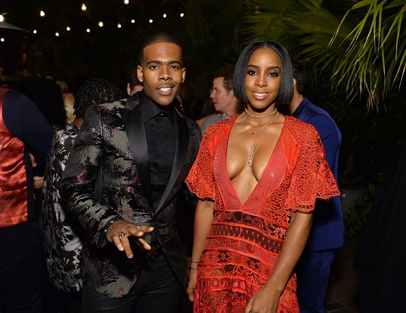 LOS ANGELES, CA - DECEMBER 08: Mario (L) and Kelly Rowland attend the 2016 GQ Men of the Year Party at Chateau Marmont on December 8, 2016 in Los Angeles, California. (Photo by Stefanie Keenan/Getty Images for GQ)