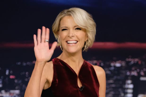 Megyn Kelly's New Show Is Coming to NBC Next Month