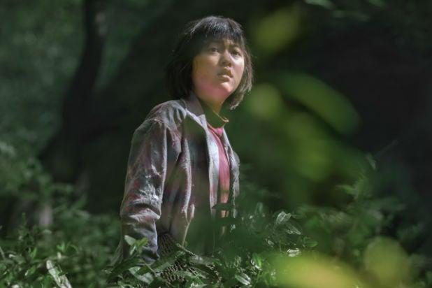 Mija Okja Netflix
