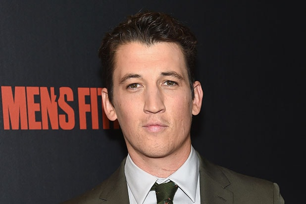 Miles Teller crashes with Uber driver