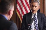 Obama on NPR