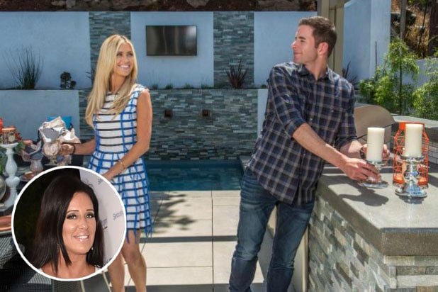 Patti Stanger Flip or Flop