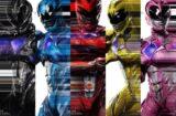 Power Rangers 2017 Zordon