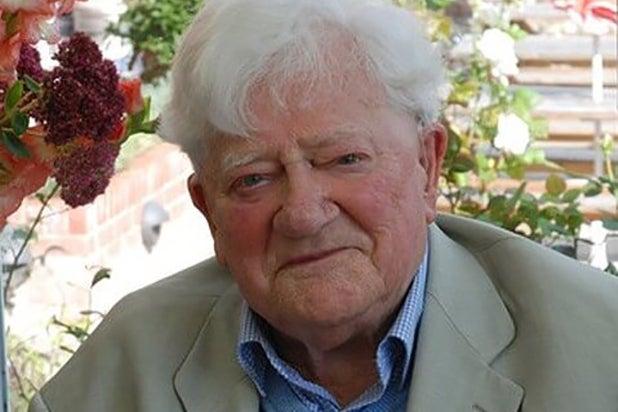 Richard Adams Watership Down Author Dies At 96