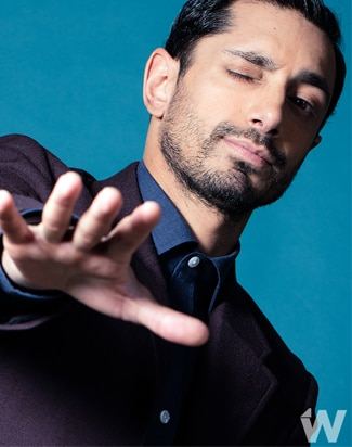 Rogue One, Riz Ahmed