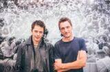 Rodney & John
