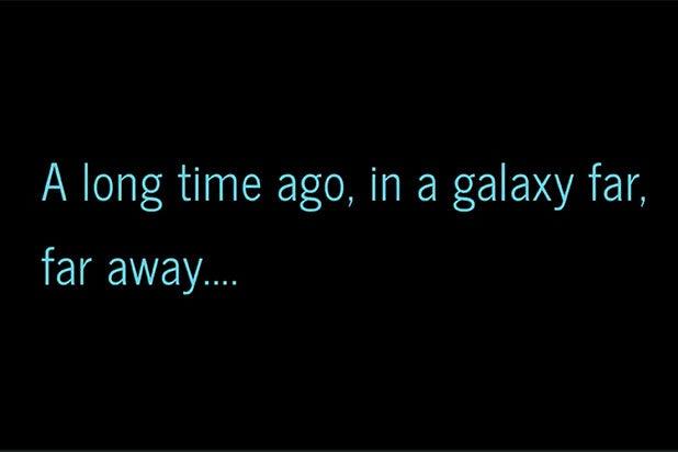 star wars opening crawl - photo #17