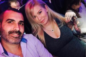 Former Porn Star Jenna Jameson Moving to Israel?