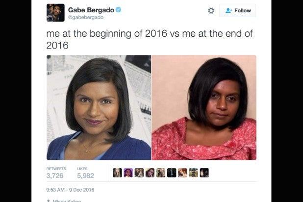 2016 meme mindy kaling