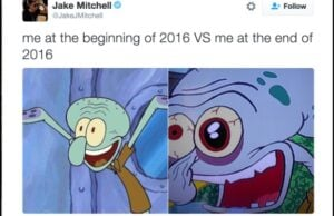 2016 memes spongebob