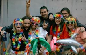 jimmy buffet parrot heads documentary
