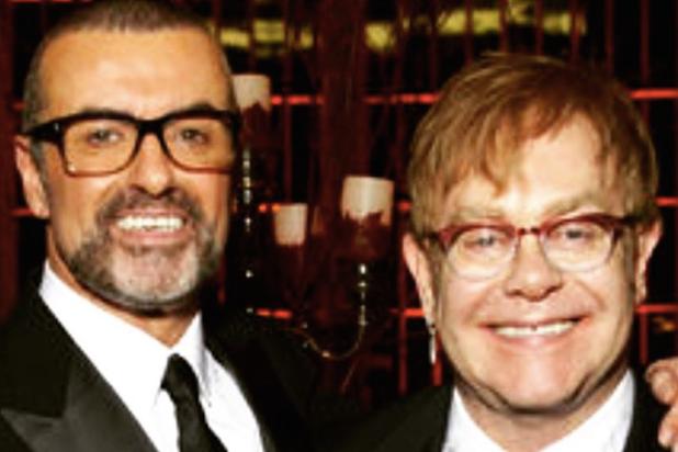 Jeff et John gay