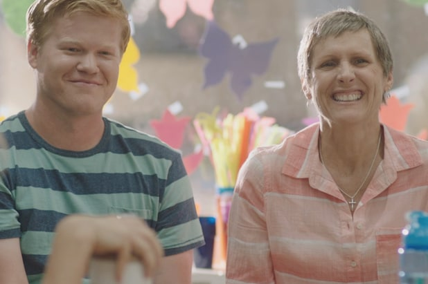 Jesse Plemons Molly Shannon Other People