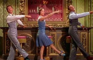 Singin in the Rain Debbie Reynolds