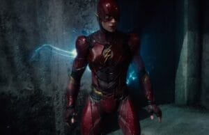 Flash Joby Harold