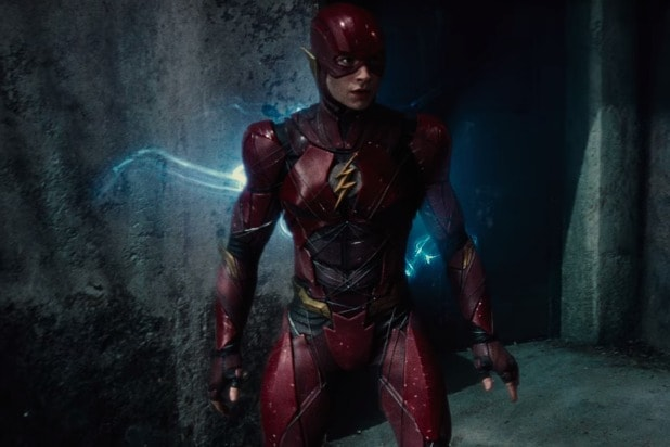 Flash Johnathan Goldstein John Francis Daley
