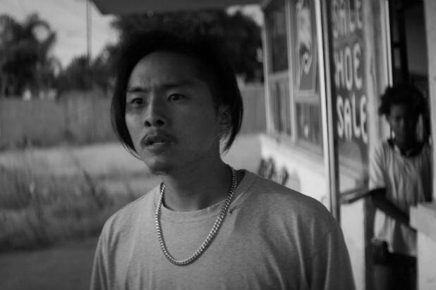 Sundance 2017 Justin Chon Gook