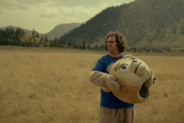 Sundance 2017 Kyle Mooney Brigsby Bear