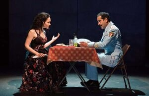 The Band's Visit Theater Review