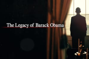 the legacy of barack obama