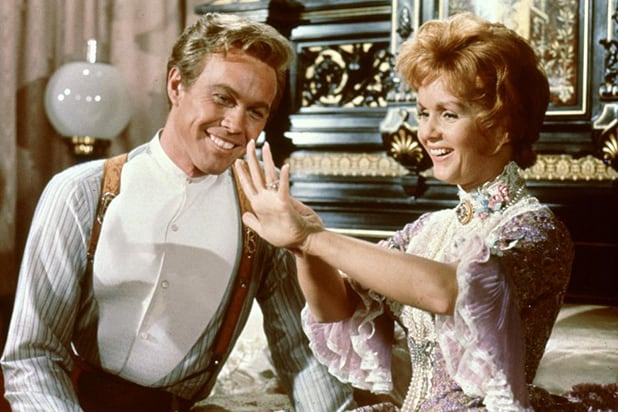 The Unsinkable Molly Brown Debbie Reynolds