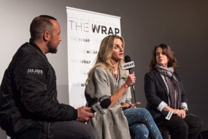 TheWrap's Breaking Into The Business Live!